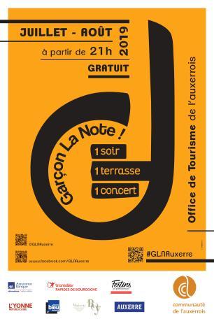 VTC Auxerre nuit