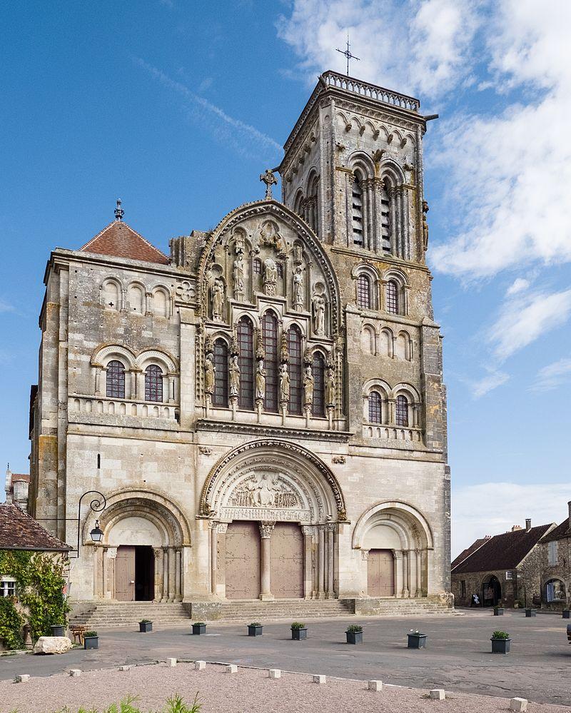 circuit touristique vézelay vtc
